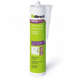 Strukturální akryl | LD701 | illbruck