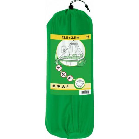 Moskytiéra | ochrana proti hmyzu | 12,5 x 2,5m | velká